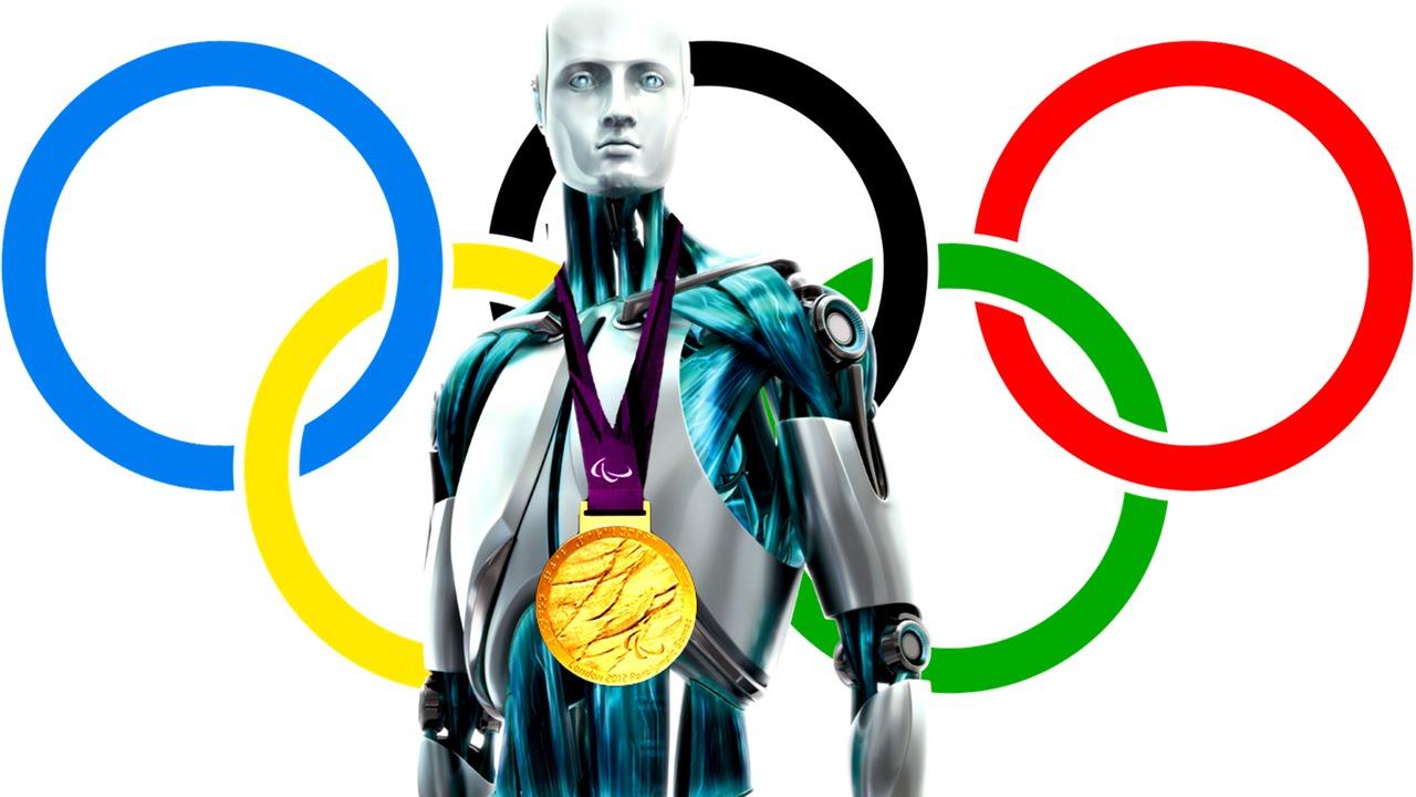 Japonsko zahrnuje roboty dopředu 2020 olympijských her